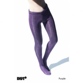 Female Pantyhose (Purple)