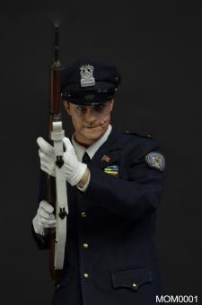 The Joker Set (Officer) 1/6