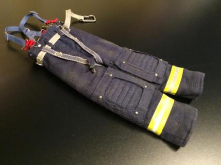 Feuerwehrhose FDNY