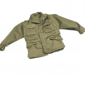 US M-1943 Field Jacket Airborn