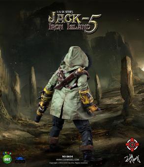 The 1/6Iron Island - Jack-5