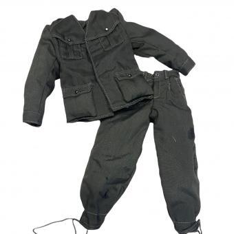 Italian Paratrooper Uniform grüngrau 1/6