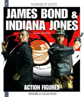 James Bond & Indiana Jones