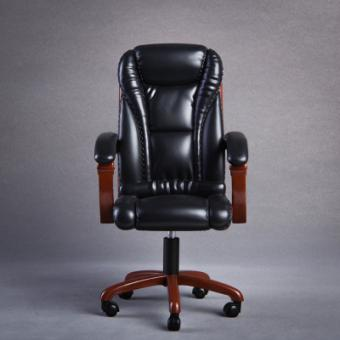 Boss Chair (black) 1/6
