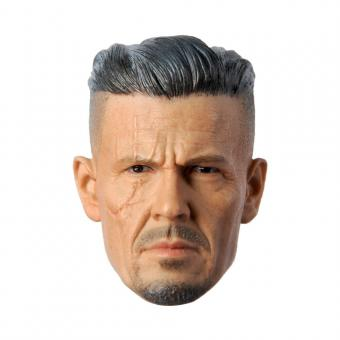 Josh like Headsculpt 1/6