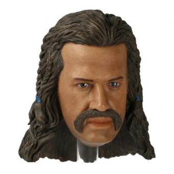 Christophe Lambert Headsculpt