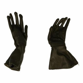 Handschuhe Kradmelder 1/6 leder