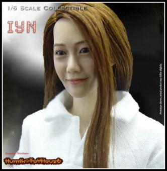 IYN (with implanted hair)