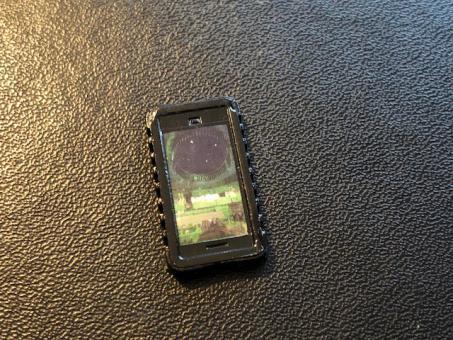 Mobil Telefon Outdoor