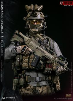 DAMTOYS  1/6 KSK LEADER
