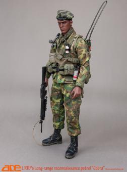 LRRPs - Long-Range Reconnaissance Patrol Cobra 1/6