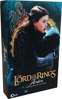 Lord Of The Rings - Arwen 1/6