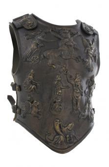 Lorica Muscolata Armor (Bronze) 1/6