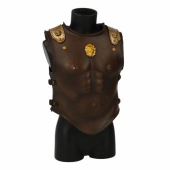 Lorica Muscolata Body Armor (Brown) 1/6
