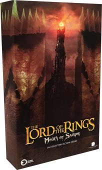 Mouth Of Sauron - The Lord of the Rings -  1/6