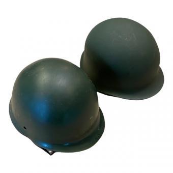 US M1 Helmet Kunststoff 1/6