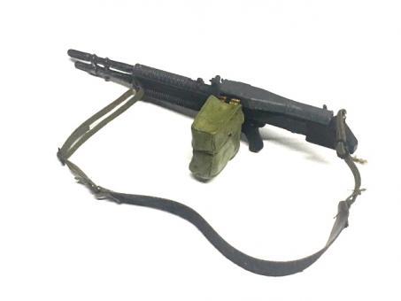 M60 with Belt