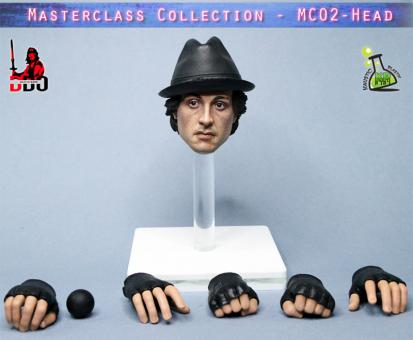 Masterclass Collection - Urban Headsculpt Set 1/6