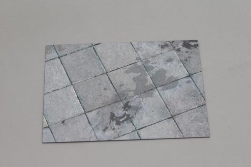 Dioramaplatte Flugplatz Platte 1:30