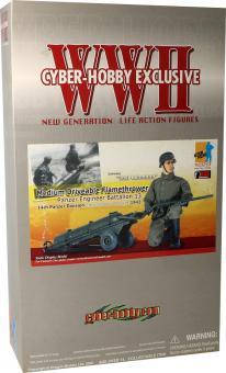Jost Lehmann Cyber Hobby Exclusive
