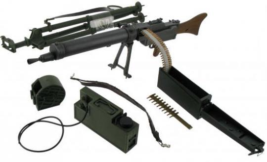 MG 08/15 Basic  Set