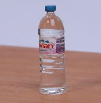 Mineralwasser Flasche Evi 1/6
