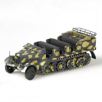 Sd.Kfz. 7 - 8-ton Semi Truck Heeres Flak-Artillerie Abt. 314