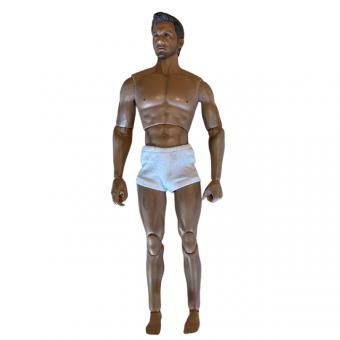 Nackte Figur Irons  1/6 ( spezial Füsse)