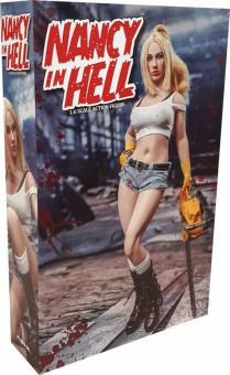 Nancy In Hell 1/6th Action Figure