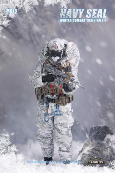 Navy Seal - Winter Combat Training 2.0 1/6