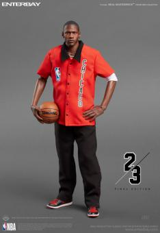 NBA Collection - Michael Jordan (Final Limited Edition)