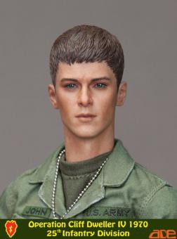 Operation Cliff Dweller IV - 25th Infantry Division 1/6