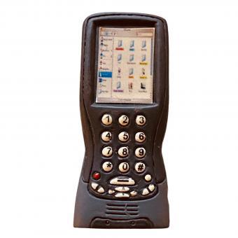 Outdoor Cellphon Comunicator 1/6