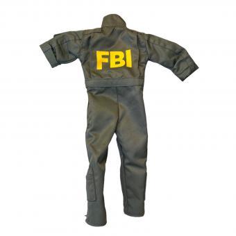FBI Tactic Overall 1/6