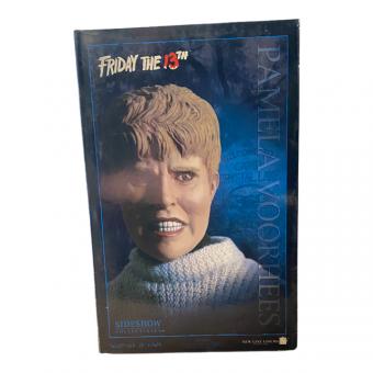 Friday 13th Pamela Voorhees 30cm Figur Ltd 4000 Sideshow
