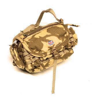 British Modern Army Bag 1/6
