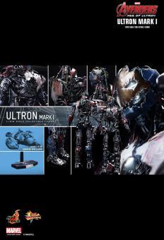 ULTRON MARK I AGE OF ULTRON  - 1/6th scale