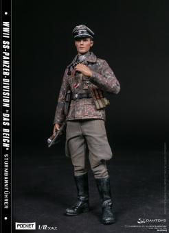1/12 German Panzer Division Major