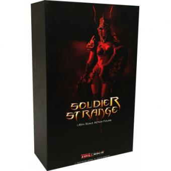 1/6 Soldier Strange
