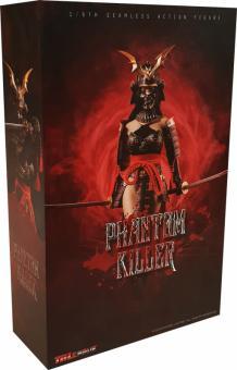 Phantom Killer 1/6th Action Figure