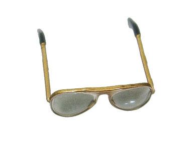 Universal Brille Sonnenbrille 1/6