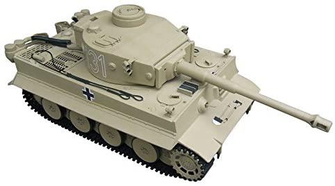 RC Panzer Tiger 1 Vantex 1:6