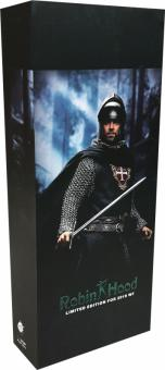 1/6 Russell Crowe's Crusader Knight costume from Robin Hood