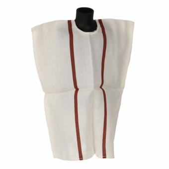 Roman Legionary Tunic Type B (White) 1/6