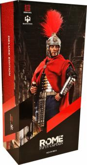 1/6 Rome Empire Corps - Fifty Captain (Deluxe Edition)