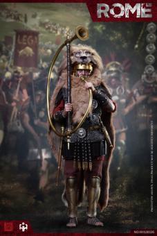 1/6 Rome Imperial Legion - Trumpeter