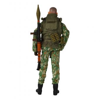 Russian Paratrooper 1/6