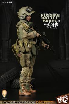 1/6 Russian Battle Angel - Ahha