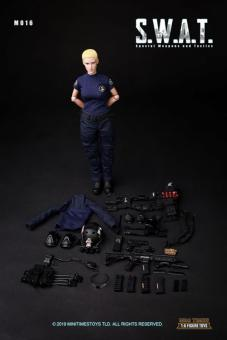 S.W.A.T. Special Weapons And Tactics in 1/6
