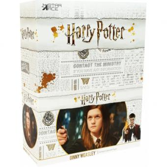 1/6th Harry Potter - Ginny Weasley
